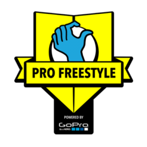 Profreestyle Games Skateboard Events